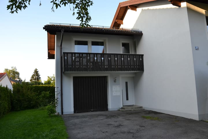 Appartement Zollnerfeld