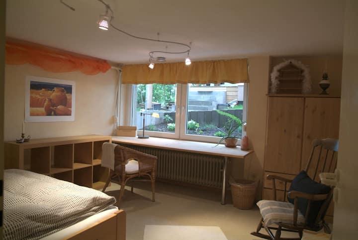 Gästehaus Betz - Ein-Bettzimmer 4