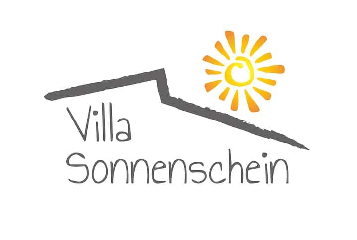 Semmering Villa Sonnenschein