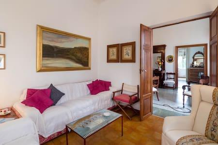Villa Castagnola - Sori (ge) - Sori