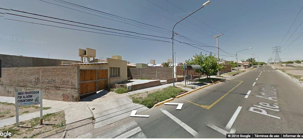 Casa de Familia Ideal para Viajeros - Godoy Cruz - Casa