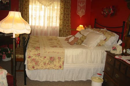 Grandma's Room, a One Room Inn - Penn Valley - Haus