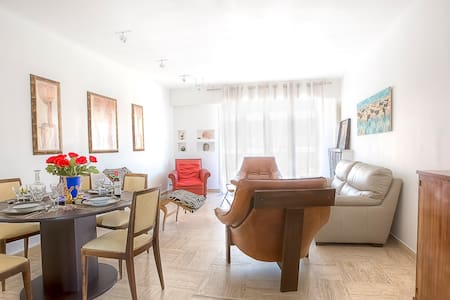 Central 2Bed rooms place de Gaule - Antibes