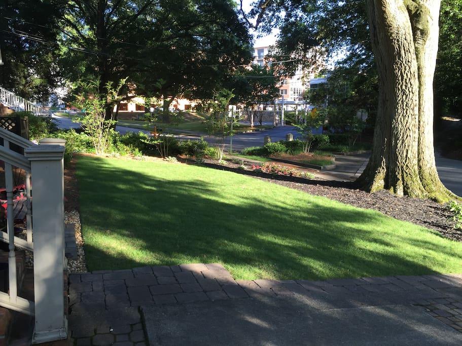 2. Street View
