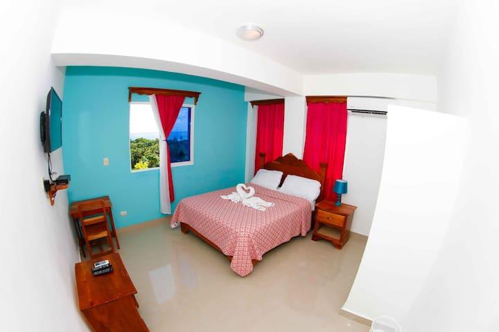 South Beach Hotel (Habitacion Sencilla) Breakfast