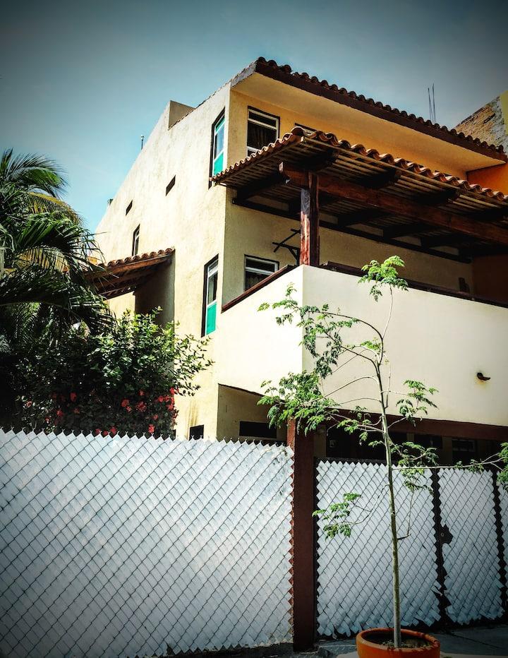 Villas Lili equipped condos