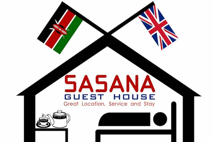 SASANA GUEST HOUSE