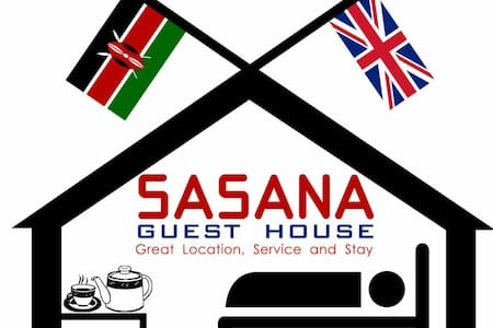 Sasana Motel and Guest Jouse