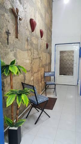 En Tita House son bienvenidos