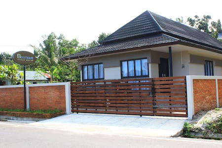 Boutique Guest House di Belitung - Kabupaten Belitung