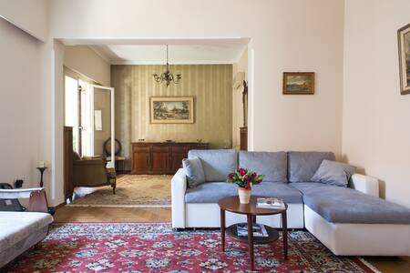 Lovely Apartment in Athens - Nea Filadelfia - Flat