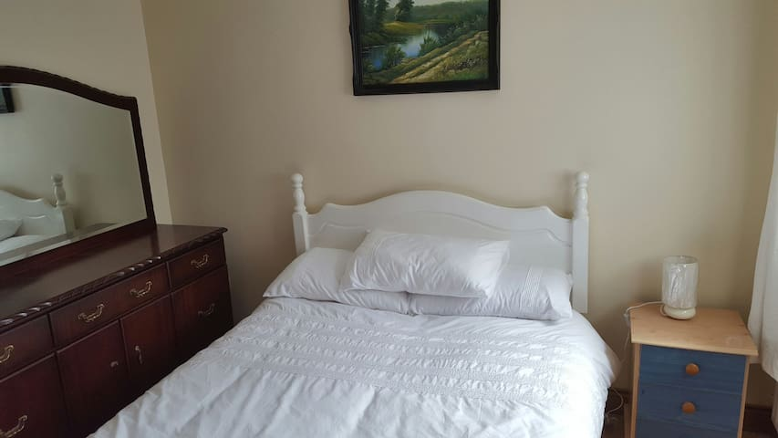 Single room for rent - Strabane - Villa