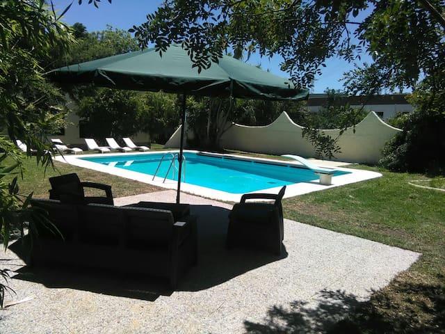 Beautiful Private Villa Home
