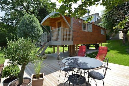 Maison de vacances avec sauna dans les Ardennes proche forêt