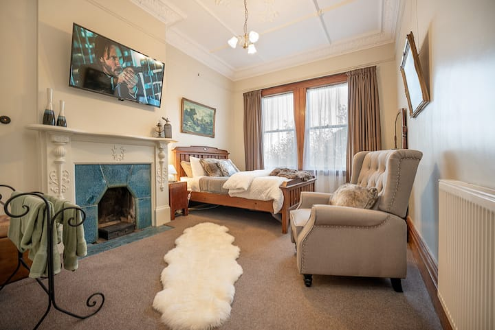 Historic Home Luxury