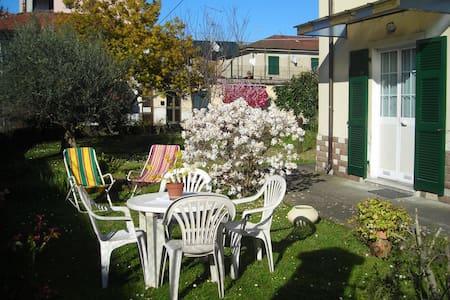 Nice&quiet apartment near 5 TERRE - Vezzano Ligure