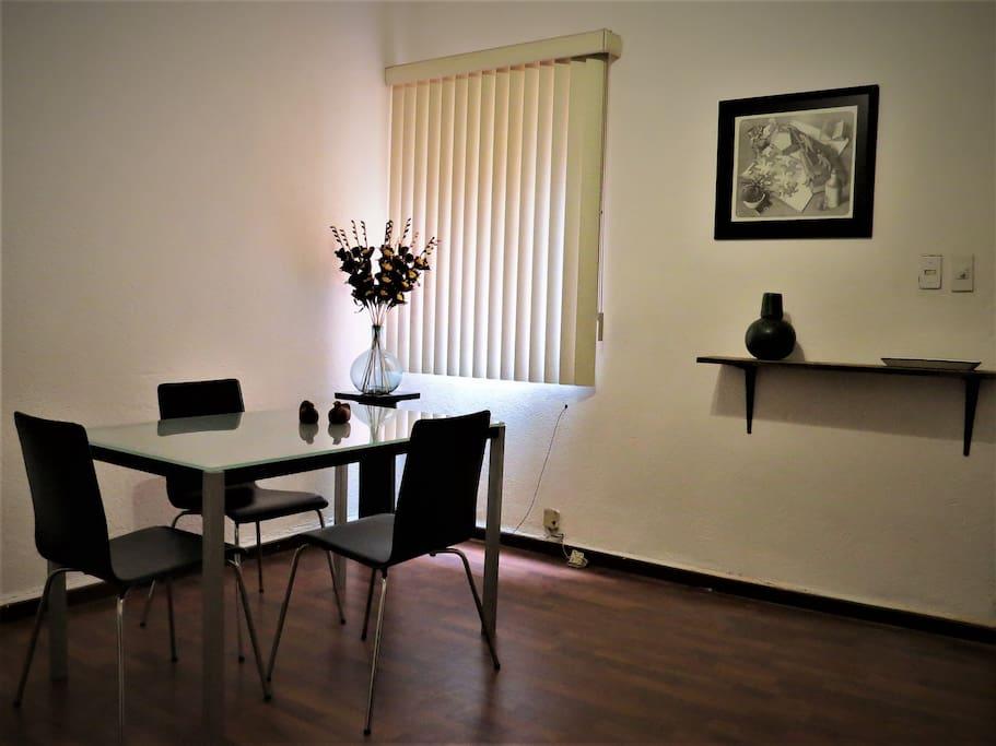 Full and Cozy Apartment in Roma Sur ! - Departamentos en alquiler en ...