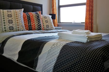 Airport, City or the Beaches?+ Free Brekky & WiFi - Adelaide - Apartment
