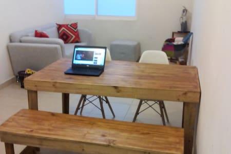 Un espacio donde te sentirás como en casa - Cuautitlán
