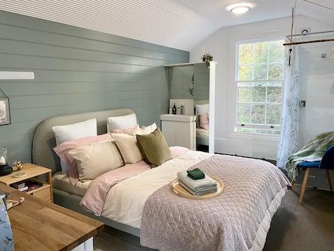 Bridgewater Forest Cabin