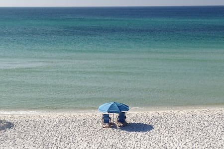 Beach meets the forest trails, 30a - Santa Rosa Beach - Haus