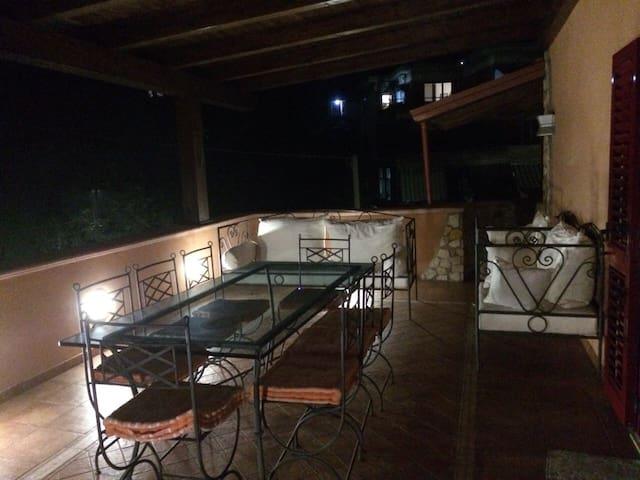 Casa vacanza San Lucido