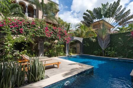 Beautiful Ocean View Condo- AMP04 - Playa Langosta - Apartment