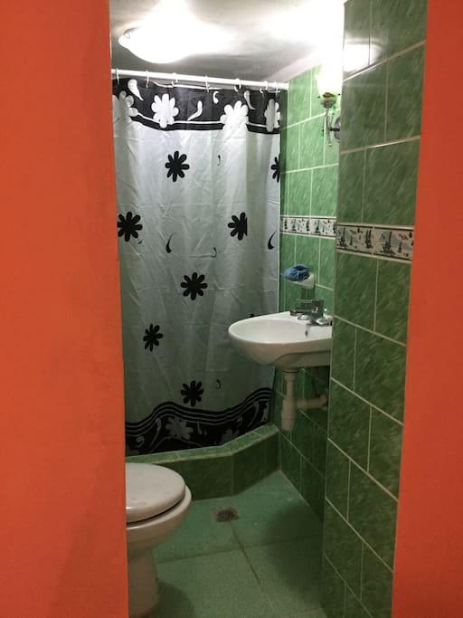 new en suite bathrooms