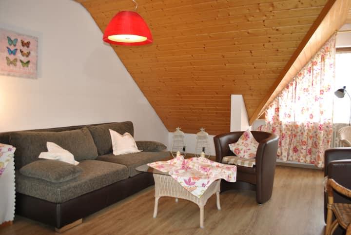 Wohnung HYGGE Goldener Hahn (Indoorpool)