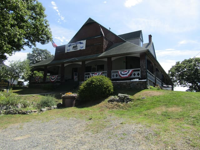 8th Maine Regiment Lodge and Museum