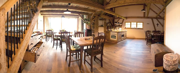 Entire house Kmetija tete Lene Ribnica na Pohorju