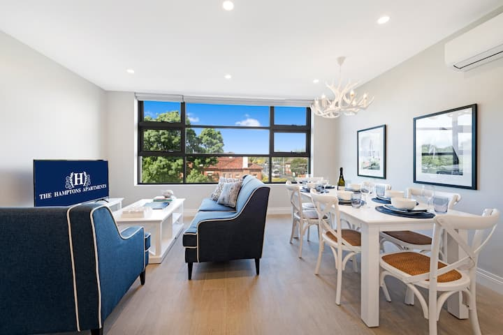 Beautiful St Kilda 1 Bed Standard Apartment