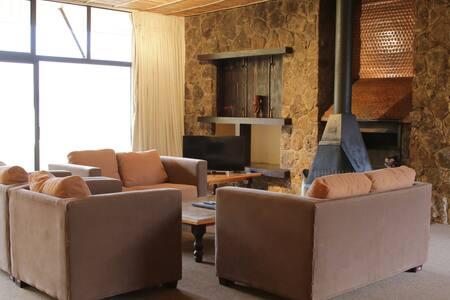 Drakensberg Mountain Rock Lodge 145 (Breakfast)