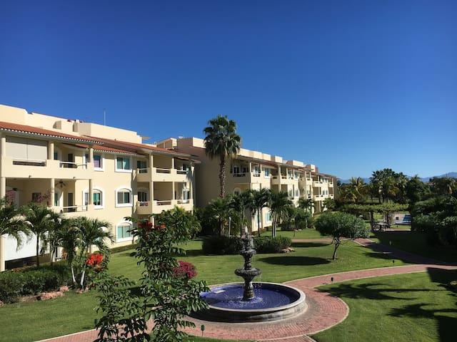 # 208-GREEN BAY 2 CONDOMINIUMS - Nuevo Vallarta