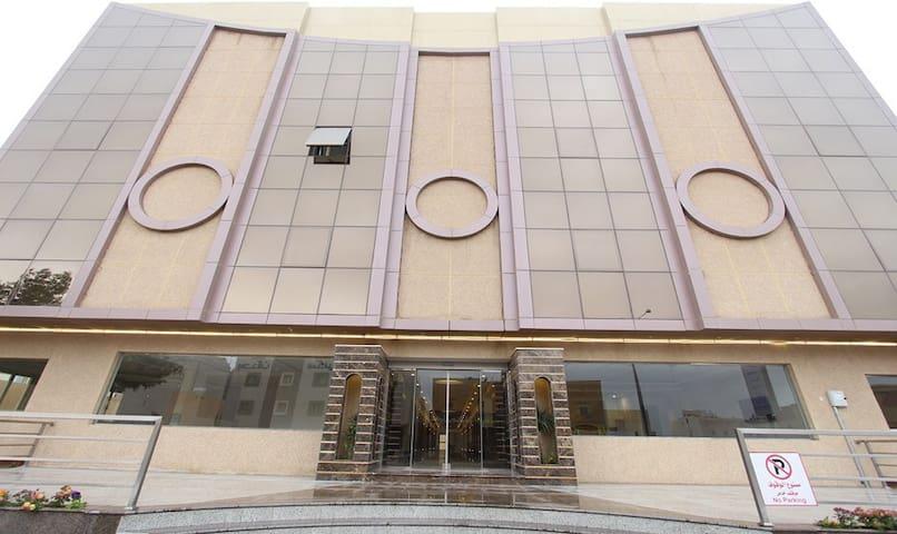 Apartment- شقة مؤثثة - Riyadh - Departamento