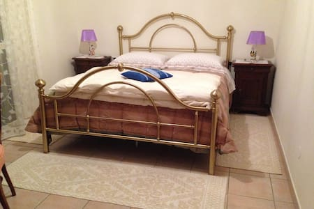 B&B Perda Pinta - Mamoiada - Bed & Breakfast
