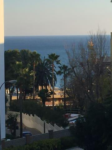Oasis de mar y tranquilidad - Torremolinos - Apartment