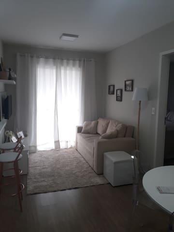Apartamento  de 1 dorm no Morumbi!!!