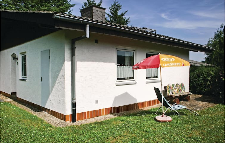 Holiday cottage with 2 bedrooms on 67 m² in Oberaula OT Hausen