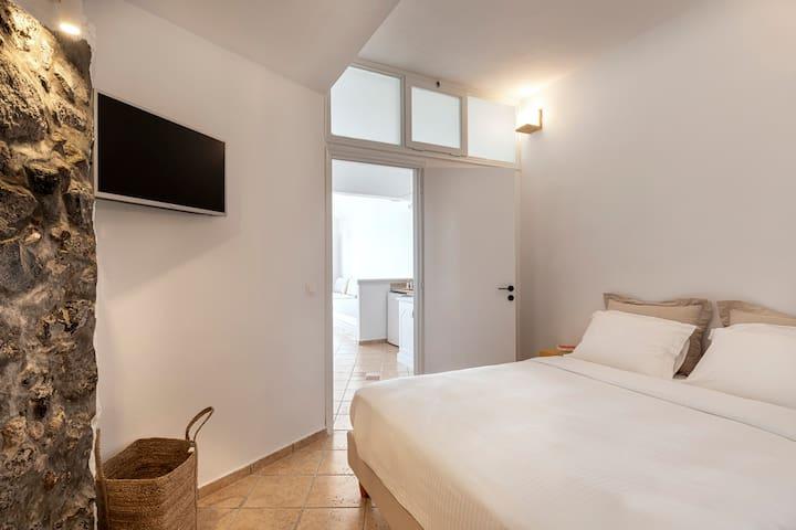 Calderas Hug & Sea View - Suite 3