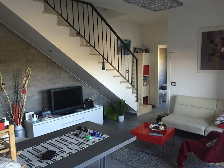 Appartamento Alba Verde