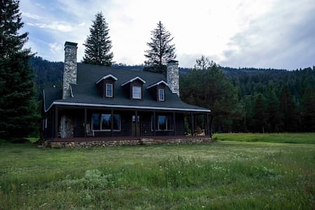 Luxury plus Peace and Quiet - McCall