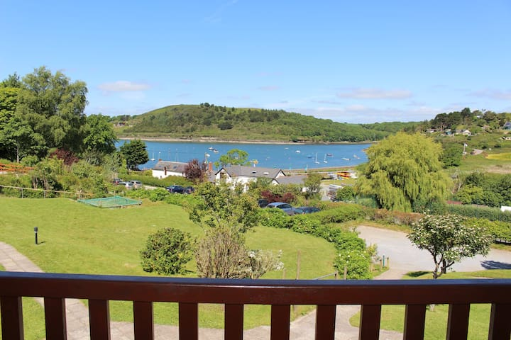Oysterhaven Bayview Apartment - Kinsale - Apartment