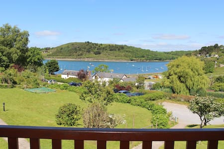 Oysterhaven Bayview Apartment - Kinsale