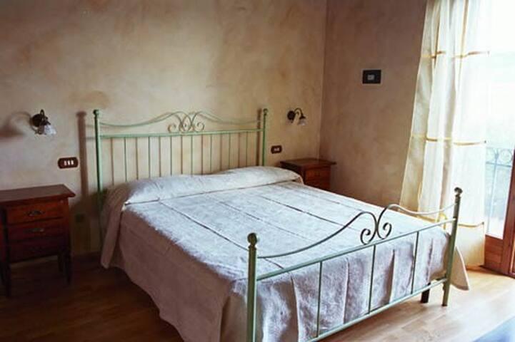 Splendido casolare nel verde - Pineto - Bed & Breakfast