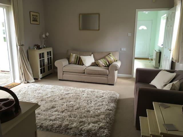 Comfy, cosy, rural, getaway, Wiltshire