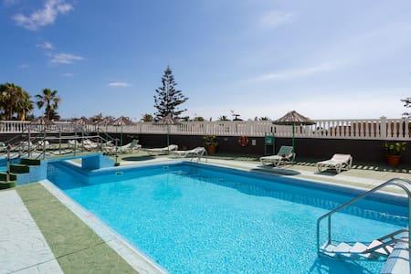 Olimpia residential beach Americas - Costa Adeje