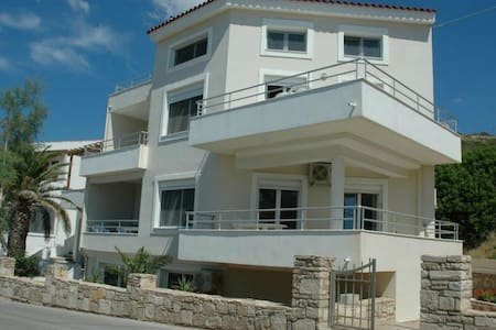 Evridiki Chios - Κώμη - Appartement