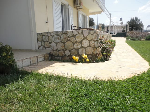 Holiday apartment in Ksamil Albania - Sarandë District - Byt