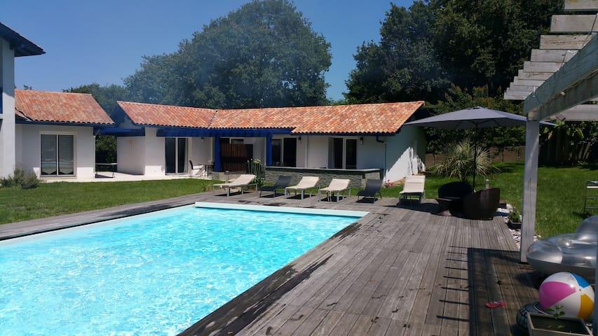 Joli appartement avec piscine - Bidart - Apartment